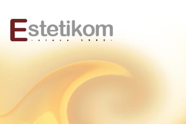 Postavljen novi sajt Estetikoma
